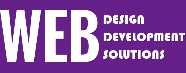 Web Design, Web Development, Web Solutions